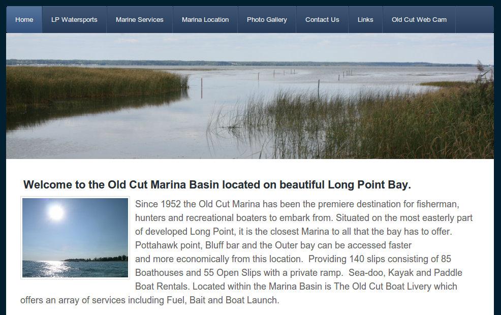 oldcut marina large