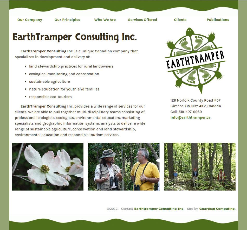 earthtramper large