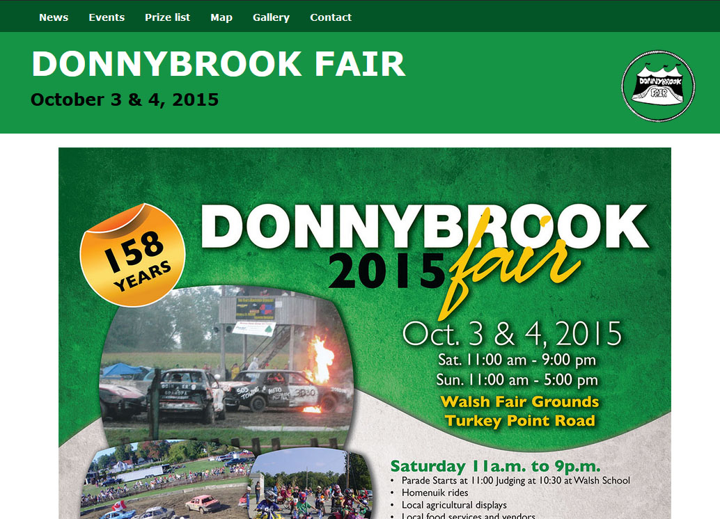 donnybrook large